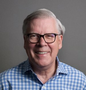 Bill Warren of Reflect