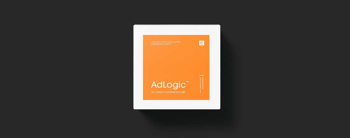 AdLogic Digital Advertising Platform | DOOH Advertising