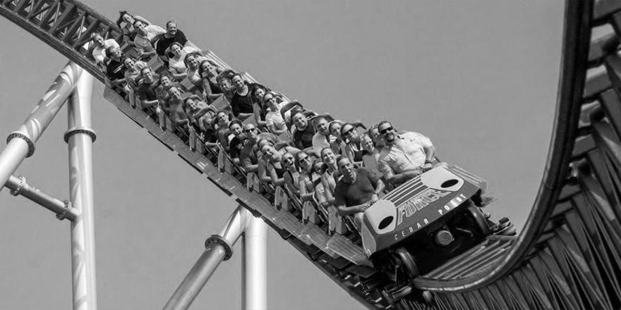 Cedar Fair Selects ReflectMedia for In-Park Advertising & Sponsorship